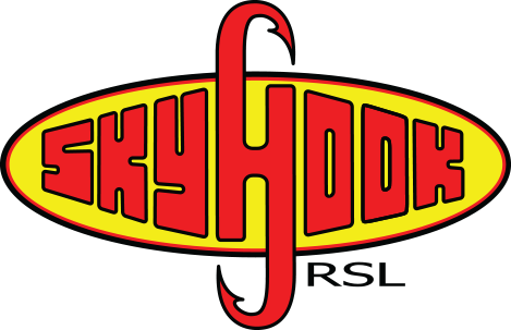 SkyHook Logo